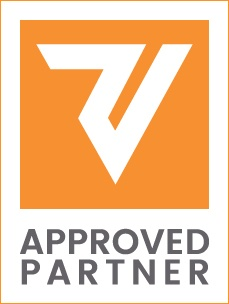 Approved Partner Badge - Verus Metrology Partners