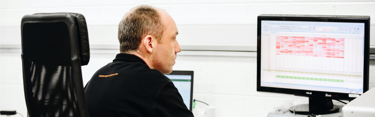 Our metrology services at Verus include verification and certification
