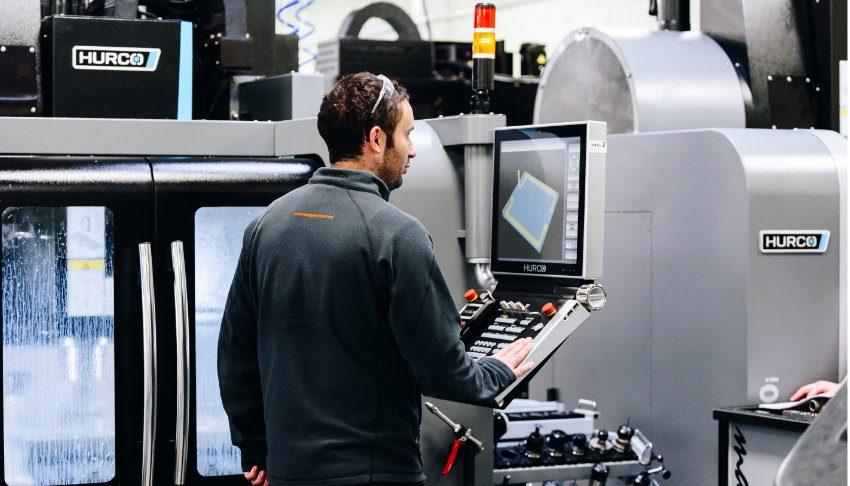 Metrology Manufacturing