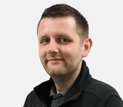 Jack Middleton - Verus Metrology Engineer UK