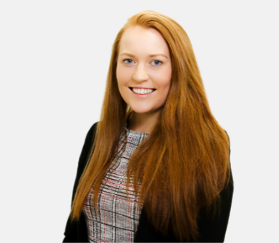 Rachel Smith Verus Metrology Marketing Exec