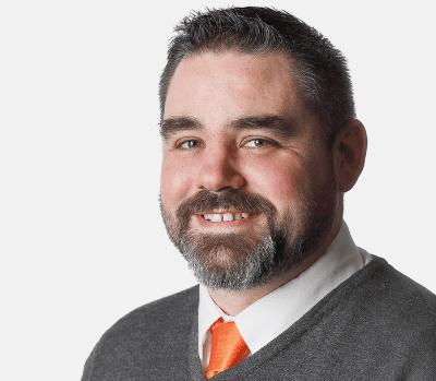 Andrew Hodson Verus Metrology CEO