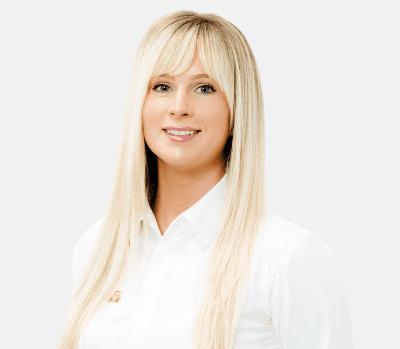 Hazel Rooney Verus Metrology Applications Manager