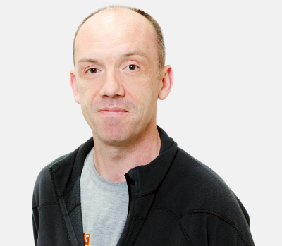 Luke Hennessy Verus Metrology Engineer
