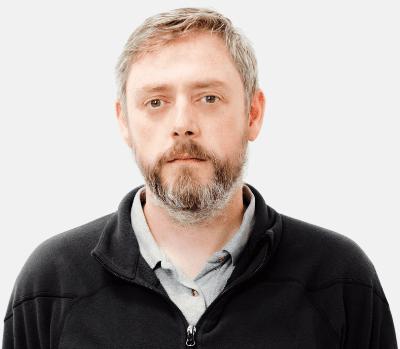 Mark Cawley Verus Metrology Engineer