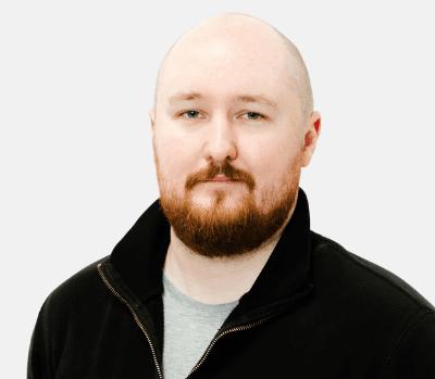 Mark Devanney Verus Metrology Design Manager