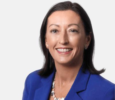 Yvette Haughey Verus Metrology Group Finance and HR Director
