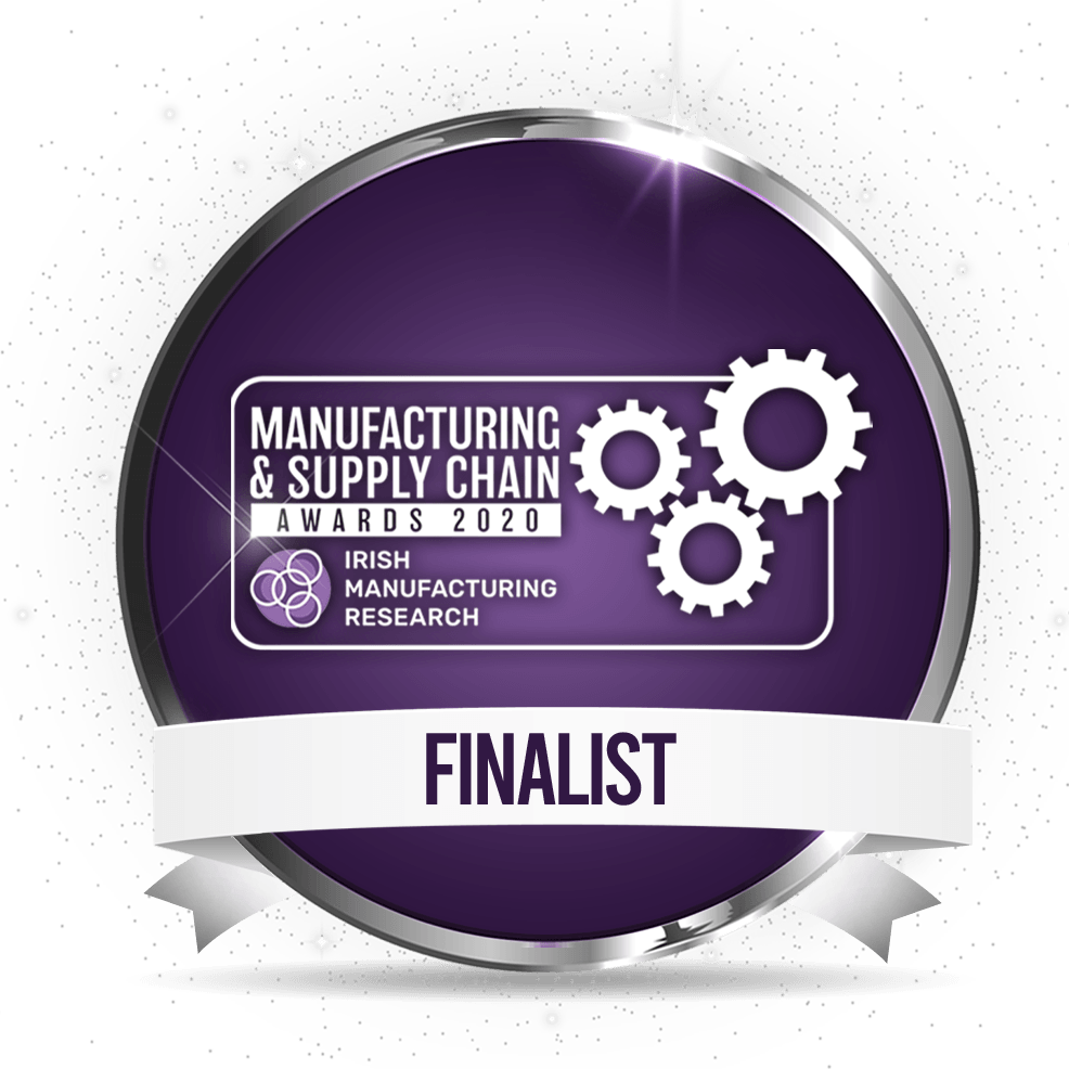 IMR Manufacturing Awards