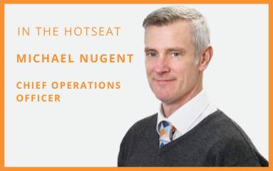 8 Questions Series Michael Nugent