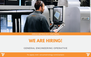 Career Opportunity General Engineering Operative