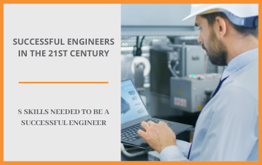 Successful Engineers in the 21st Century Feature Photo