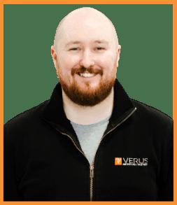 Verus Careers - Mark Devanney, Verus Metrology Design Manager