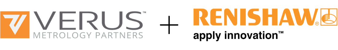The Verus Metrology and Renishaw Trusted Metrology Partnership