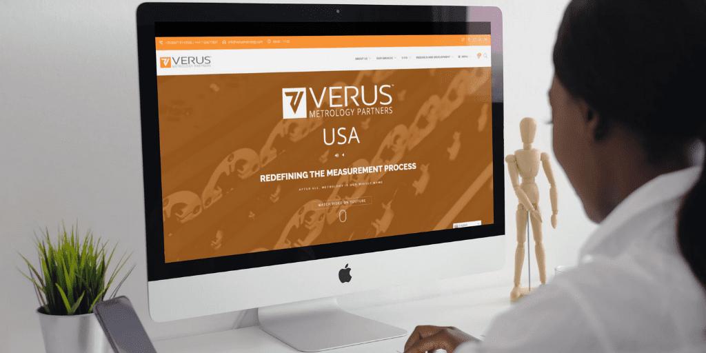 Verus Metrology Partners USA