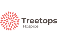 Treetops Hospice Care Logo