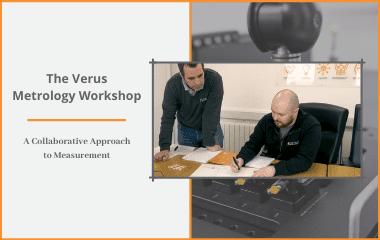 The Verus Metrology Workshop Feature Photo