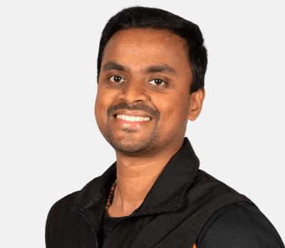Sony Chacku - Verus Metrology Manufacturing Engineer
