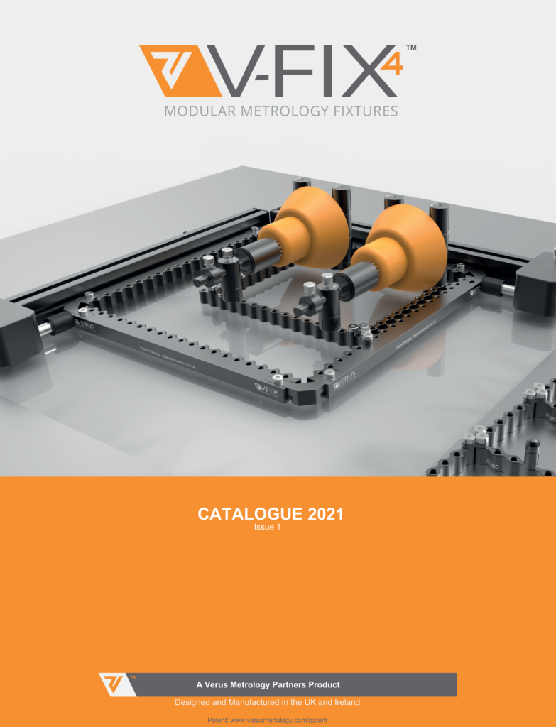 VFIX 2021 Catalogue