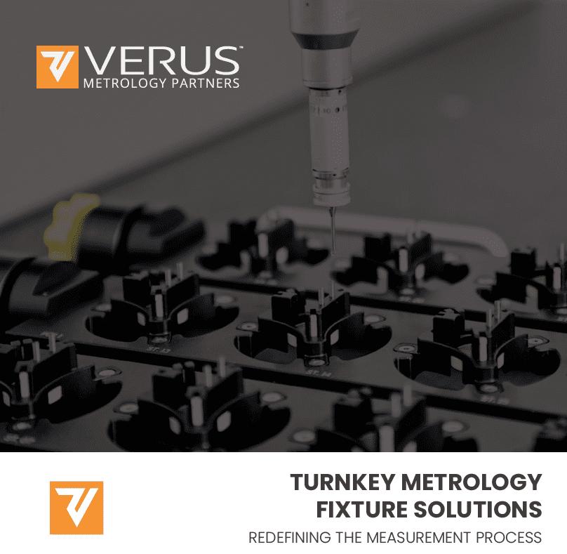 Verus Metrology Partners 2021 Brochure