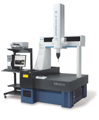 Metrology Equipment Mitutoyo CMM - Verus Precision